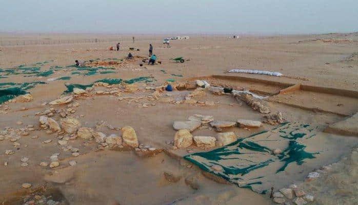 Археологи сообщили о сенсационной находке в Персидском заливе