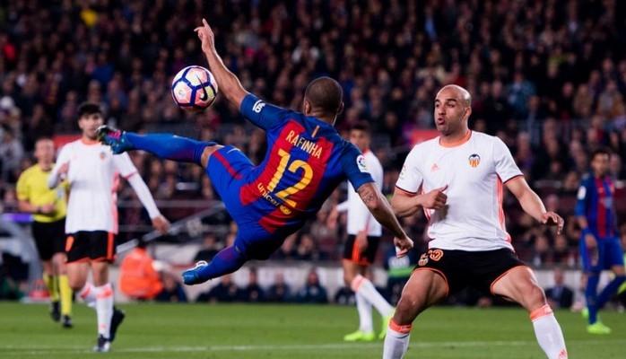 Barcelona-dan ayrılacaq 2 futbolçu dəqiqləşdi