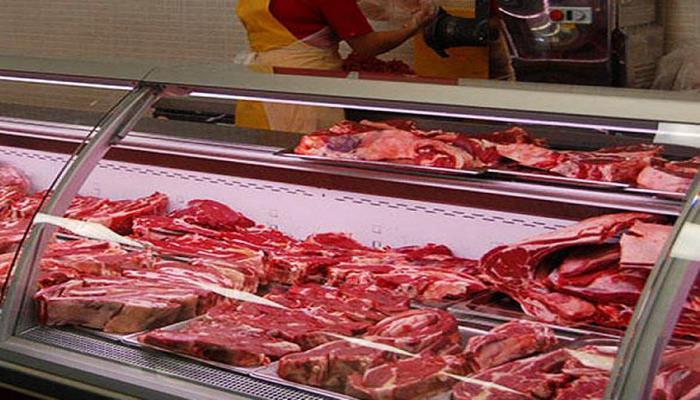 В Азербайджане уничтожено 120 кг непригодного к употреблению мяса