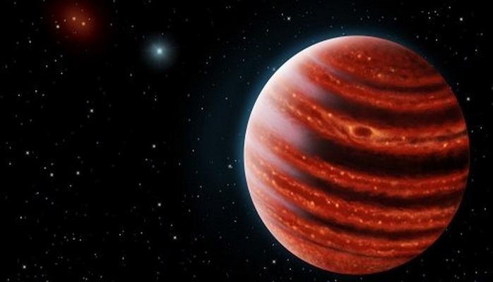 Ученые находят воду на других планетах, но в меньшем количестве, чем предполагалось
