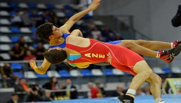 Очередная медаль сборной Азербайджана на чемпионате Европы