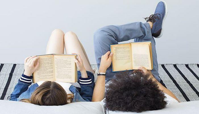 Книгодержание. Эффективные способы читать быстро и с пользой