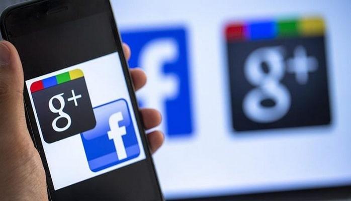 """Fransa internet nəhəngləri – """"Google"""" və """"Facebook""""u vergiyə cəlb edəcək"""