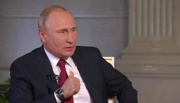 ABŞ razılaşmadan niyə çıxdı? – Putin açıqladı