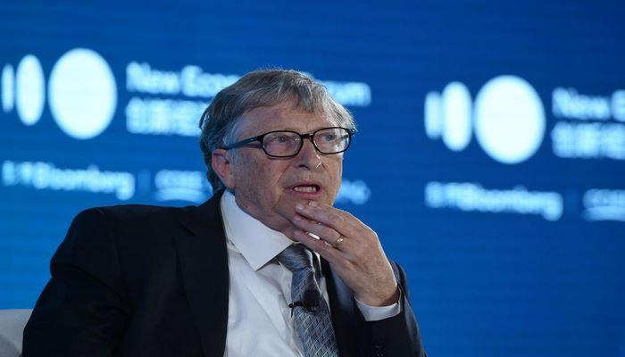 Bill Gates'ten koronavriüs açıklaması: En büyük kabusum gerçek oldu