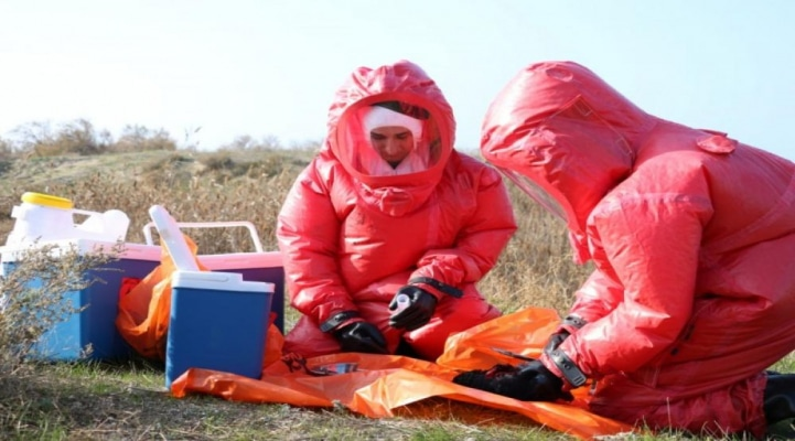 Обнародованы результаты мониторингов по птичьему гриппу в Азербайджане