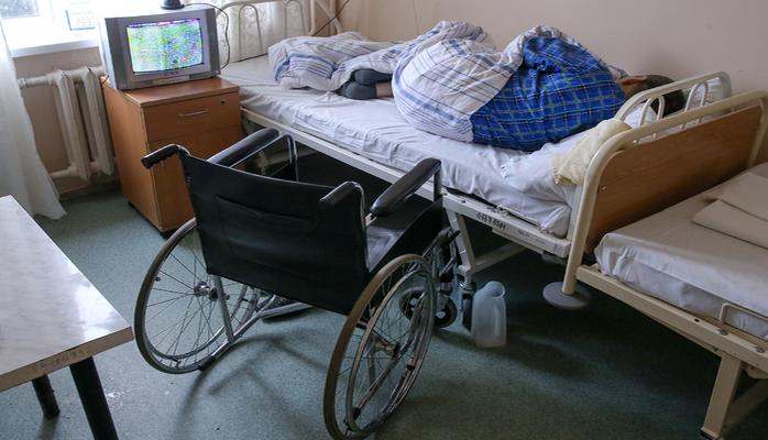 Почему  боятся попасть в больницу сильнее, чем умереть?