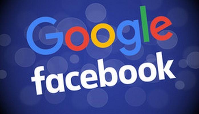 """""""Google"""" və """"Facebook""""un fəaliyyəti yoxlanıla bilər"""