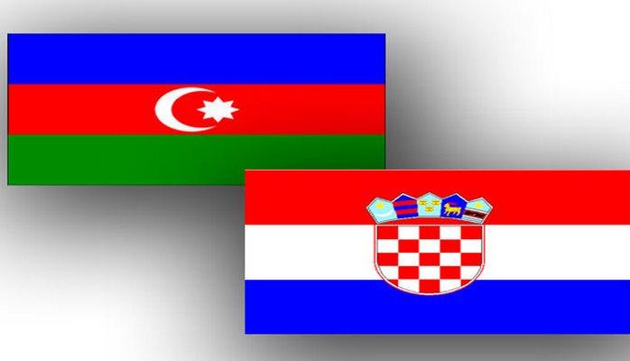 Хорватия заинтересована в создании СП с Азербайджаном в различных сферах
