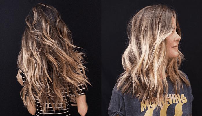 Dəyişimin sirri: Bakıda ən yaxşı saç ustaları ombre/balyajı neçəyə edir?