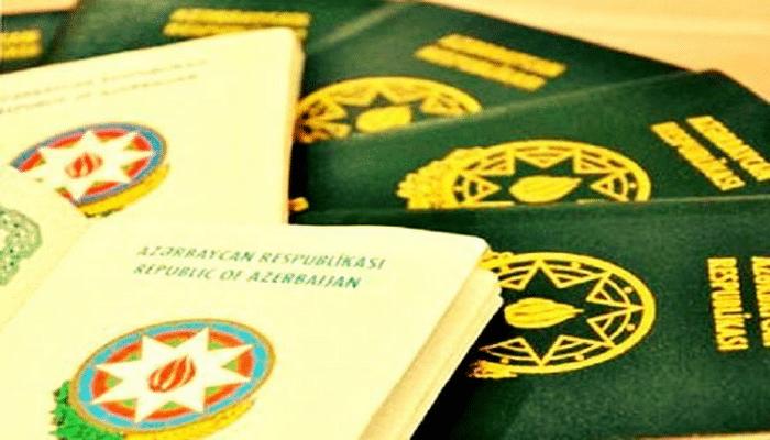 477 şəxs Azərbaycan vətəndaşlığına qəbul olunub – RƏSMİ