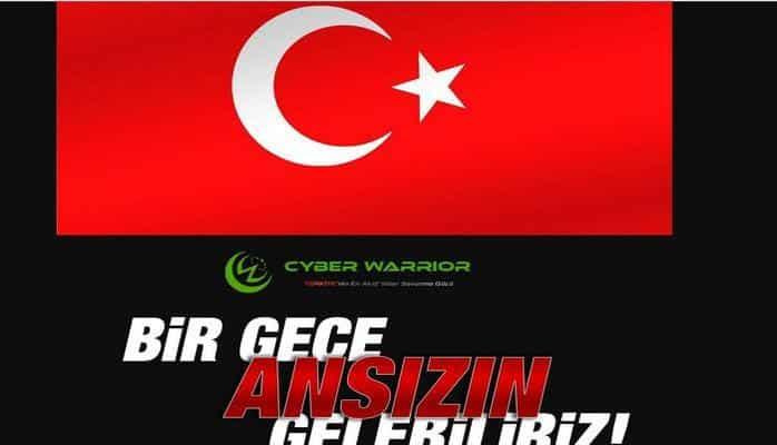 Türk xakerlər Ermənistanın informasiya agentliyinin saytına hücum ediblər
