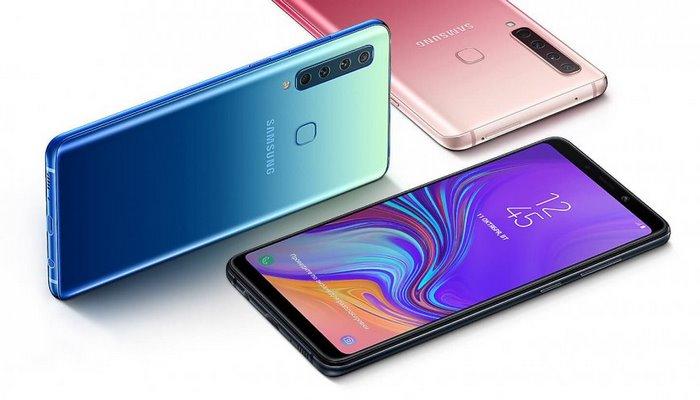Samsung готовит бюджетный смартфон Galaxy M40 к выходу