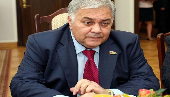 Oqtay Əsədov: 'Bizə mane olmasalar, Azərbaycan və Gürcüstan daha sürətlə inkişaf edər'