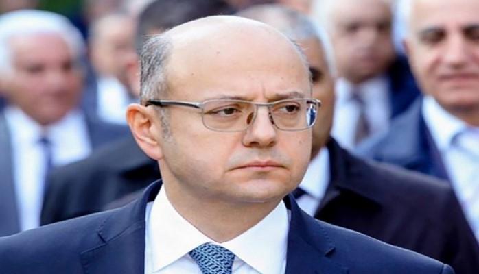 Министр энергетики Азербайджана находится с визитом в России