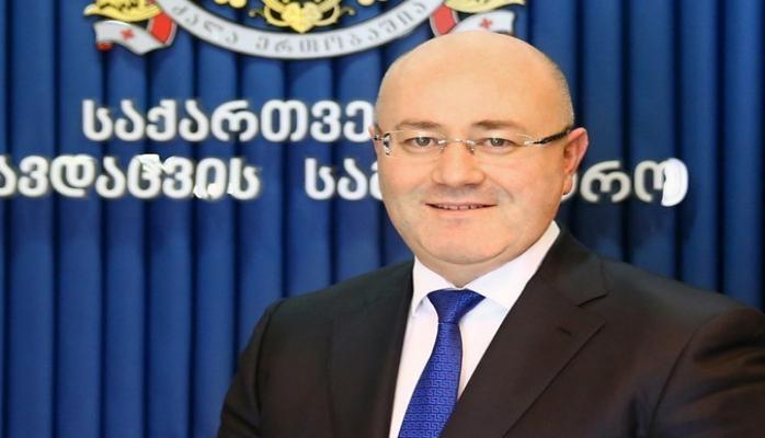 Назначен глава Совета национальной безопасности Грузии