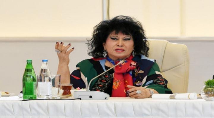 Zeynəb Xanlarova 12 ildən sonra konsert verəcək