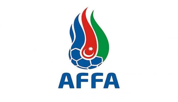 Сборная Азербайджана провела заключительный матч в турнире УЕФА