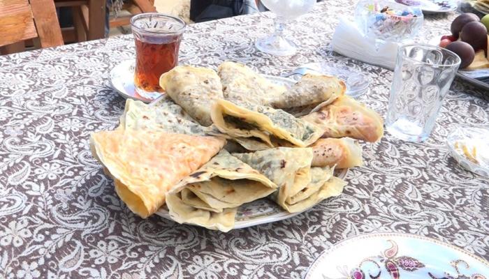 Bakıda ilk dəfə Lavaş və Qutab festivalı keçirildi