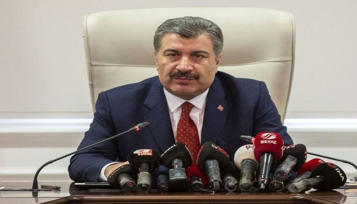 Türkiyədə koronavirus qurbanlarının sayı 4 630 nəfərə çatıb