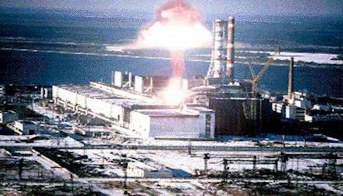 """""""Çernobıl"""" niyə dünyanı silkələdi? - Rejissorlar"""