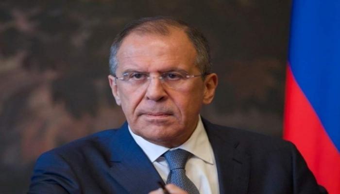 Лавров: Переговоры по Карабаху не должны быть ради переговоров