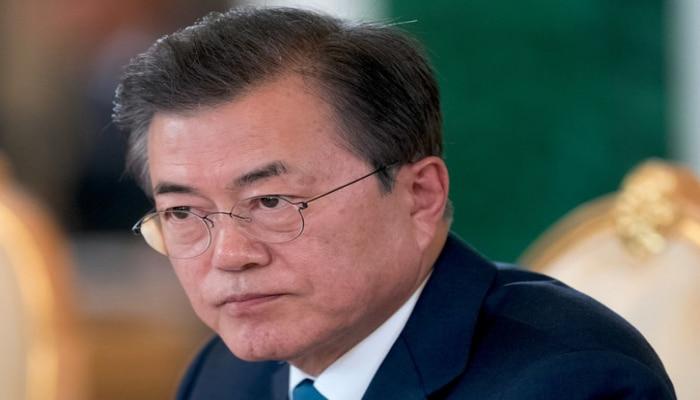 Cənubi Koreyada prezidentin istefasını tələb edirlər