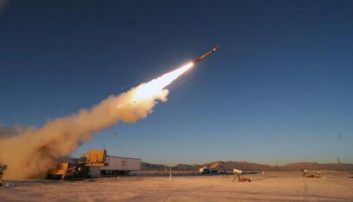 Pakistan qanadlı raketini sınaqdan keçirdi