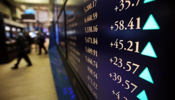 Торги на биржах Шанхая и Шэньчжэня начались с падения основных индексов