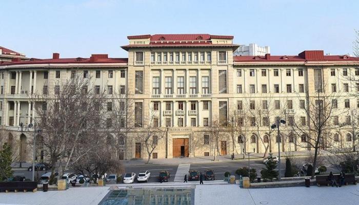 В Азербайджане выявлены 57 новых фактов инфицирования коронавирусом, выздоровели 12