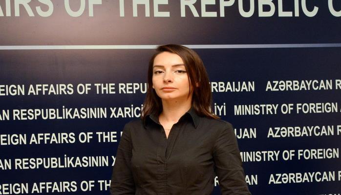 Лейла Абдуллаева: Официальный Баку изучает последствия санкций США против Ирана
