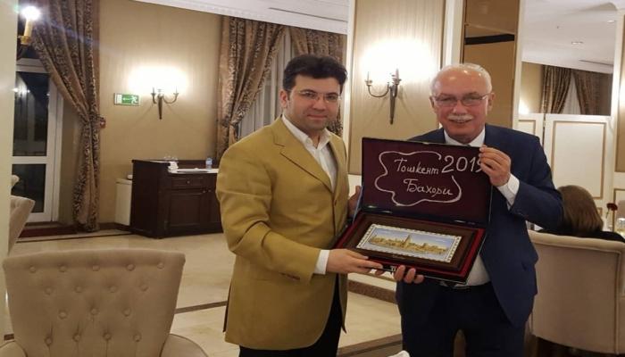 Азербайджанские музыканты успешно выступили на международном фестивале