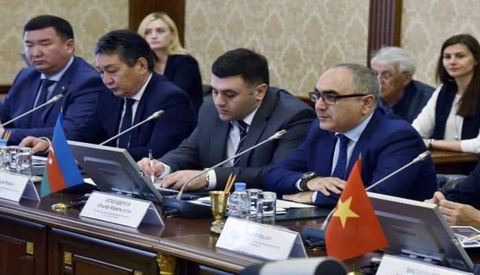 Тюменская область планирует подписать двусторонние соглашения с Азербайджаном