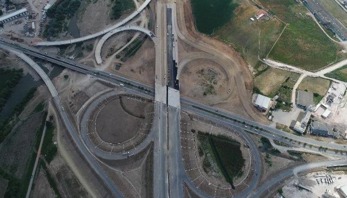 (Özel) Türkiye'nin en büyük projesinde bayram piyangosu