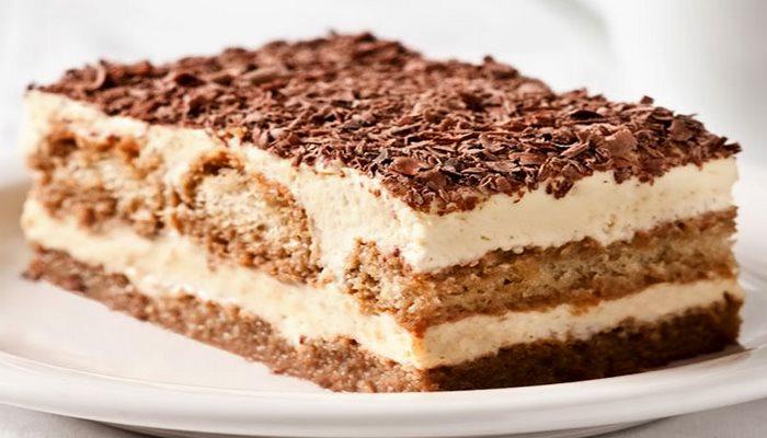 """Как приготовить нежный торт """" Тирамису""""? Самый правильный рецепт вкуснейшего десерта без выпечки"""