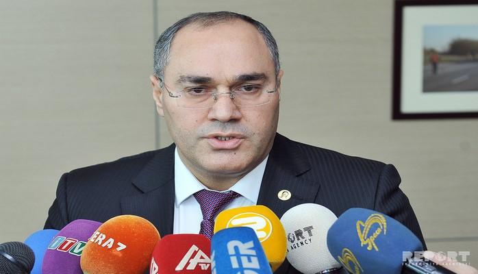 Сафар Мехтиев: Если вы покажете хоть один процент монополии в стране, я уйду в отставку