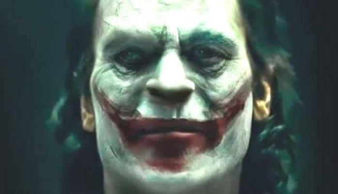 «Джокер» стал самым кассовым фильмом