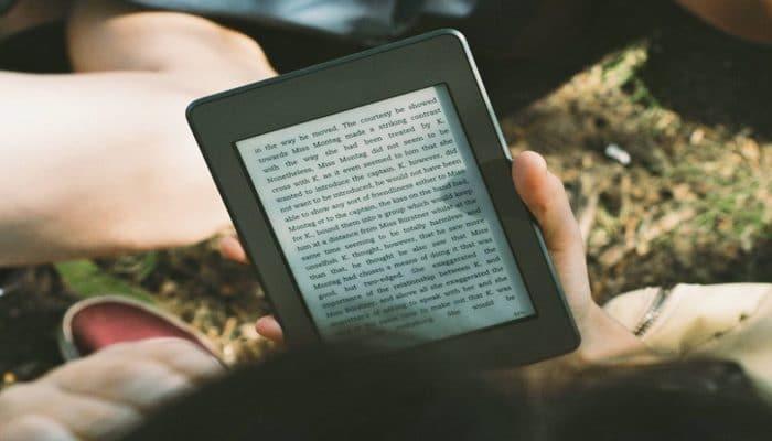 E-Kitap Nedir? Avantajları Nelerdir?