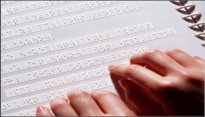 Сегодня в мире примерно 1,3 млрд человек живут с той или иной формой нарушения зрения