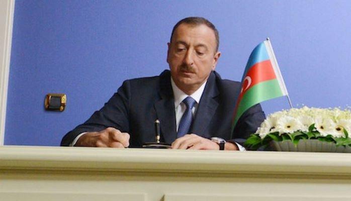 Ильхам Алиев назначил нового главу «Азерэнержи»