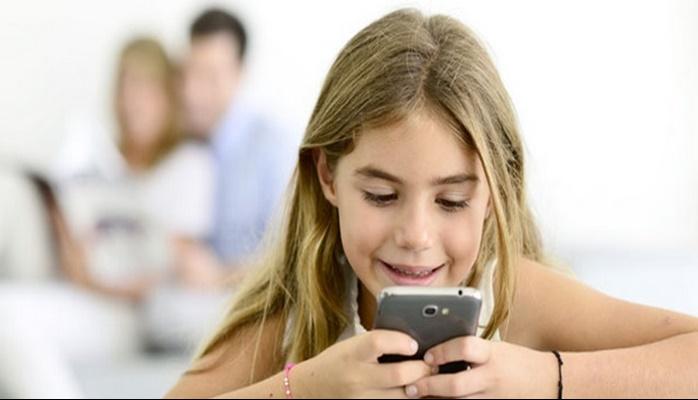 Çocuklardaki sosyal fobiye dikkat!