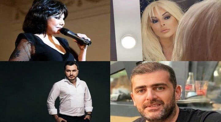 Şəhidlərə həsr olunan mahnılar - Videolar