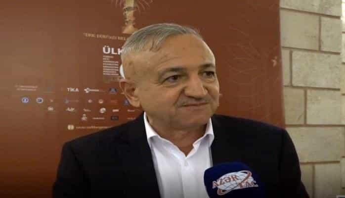 Вагиф Мустафаев: Кинематограф тюркского мира имеет яркое будущее