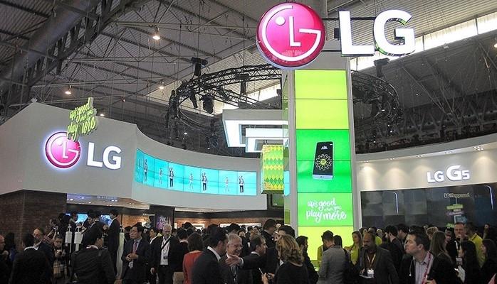 LG выпустит 5G-смартфон в первой половине 2019 года