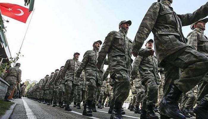 Yeni askerlik yasası Resmi Gazete'de yayımlandı