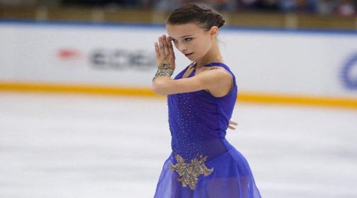 Azərbaycan idmançısı: 'Qış Olimpiya Oyunlarına lisenziya qazanmağa çalışacağam'