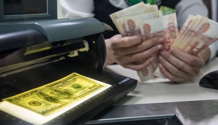 Dollar 80 rublu keçdi