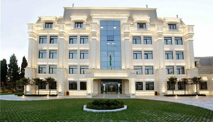 Исполнительной власти Бинагадинского района выделено 1,5 млн манатов