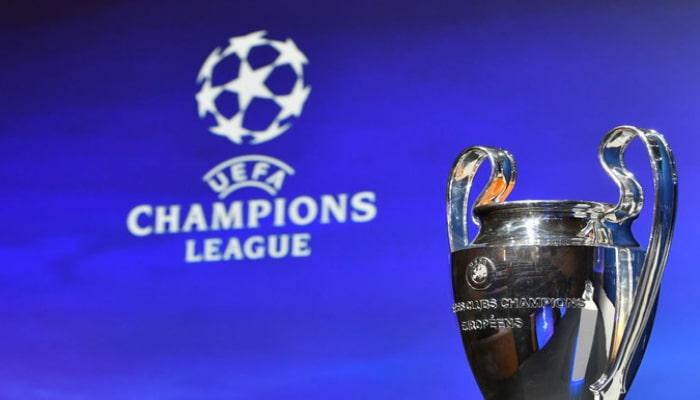 Лига Чемпионов возвращается после перерыва