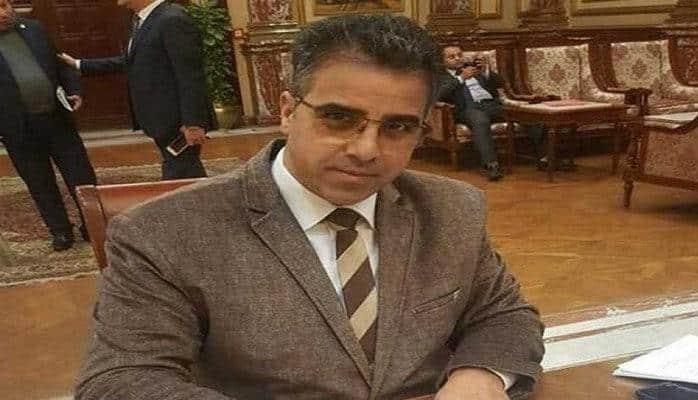 Египетский парламентарий: Египет придает большое значение сотрудничеству с Азербайджаном